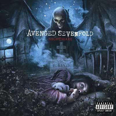 Lead Singer Avenged Seven Fold Avenged Sevenfold Lagu Hard
