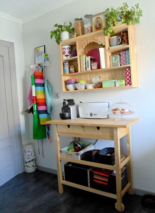 Tunear la cocina - Decorar una cocina ...