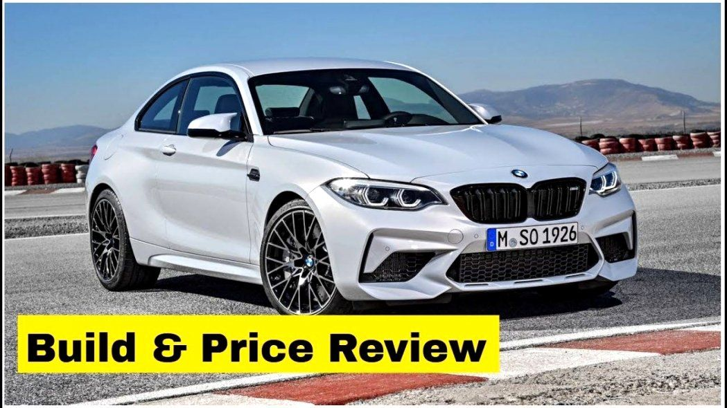 2020 Bmw Options Price And Review