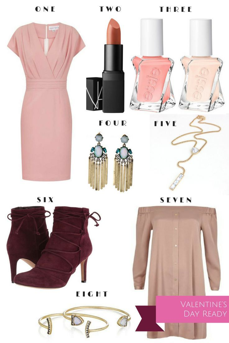 d5bb9121d1 Valentine s Day Outfit Inspiration  What to Wear on Date Night. Dresses