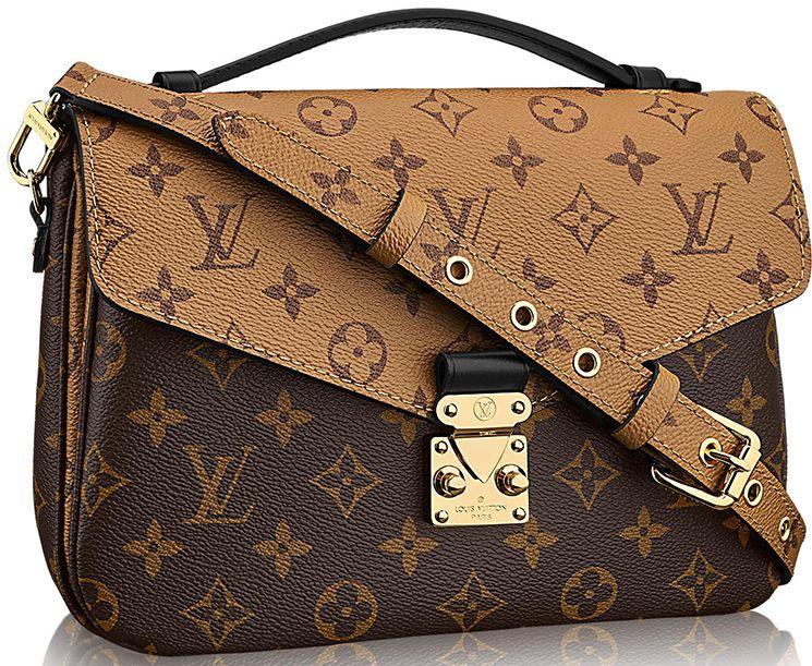 50703d0d7f Louis Vuitton Reversed Monogram Pochette Metis Bag | Louis Vuitton ...