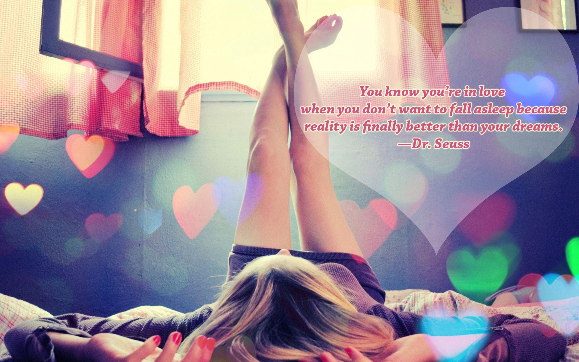 Cute Couple Wallpapers With Quotes Photo