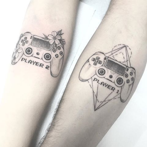 Photo of 100+Matching And Meaningful Couple Tattoos Ideas For Lovers – meetflyer.com