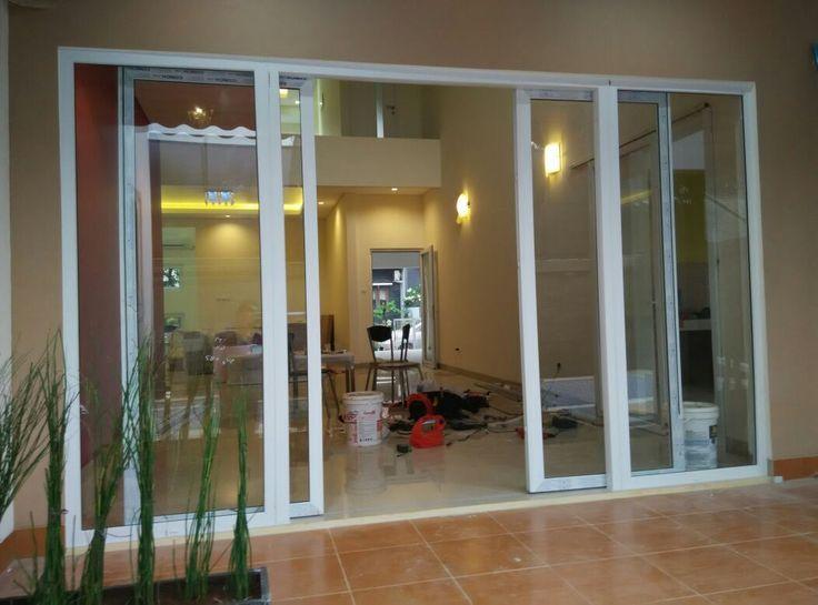 PT. Karya Maju Prima production Sills, Doors and Windows fro…