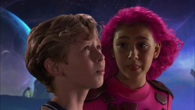 The Adventures of Sharkboy and Lavagirl - cvcPlanet Drool ...