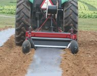 Rb 436 Compact Mulch Layer With Single Drip Attachment Raised