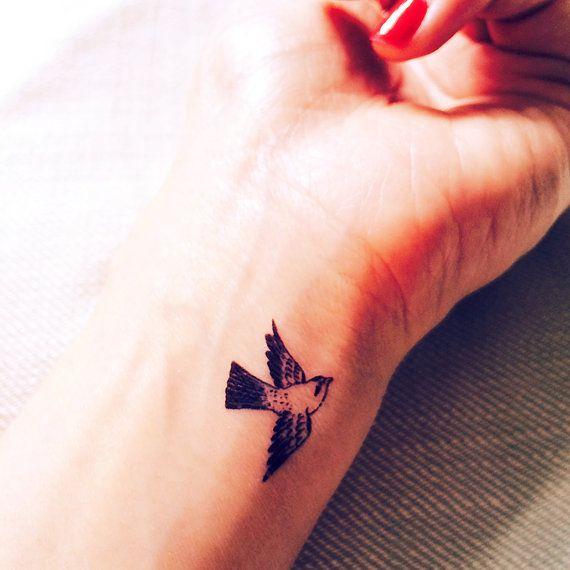 tatouage hirondelle - Recherche Google