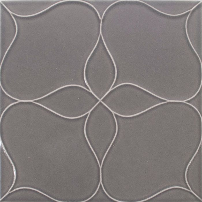 Handmade Decorative Tiles Endearing American Handmade Decorative Ceramic Wall Tile Pratt And Larson Design Decoration