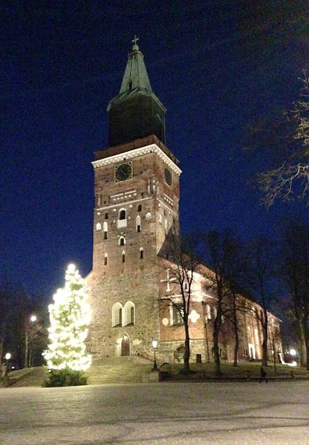 Boho Bonbon: Turussa - Visiting Turku