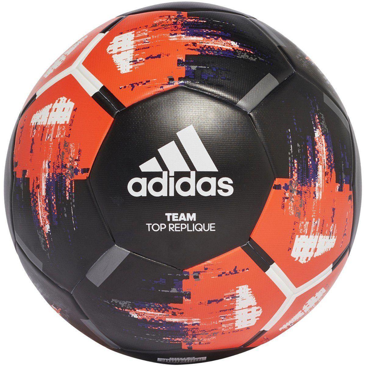 Adidas Team Top Replique Soccer Ball FK9549 in 2020