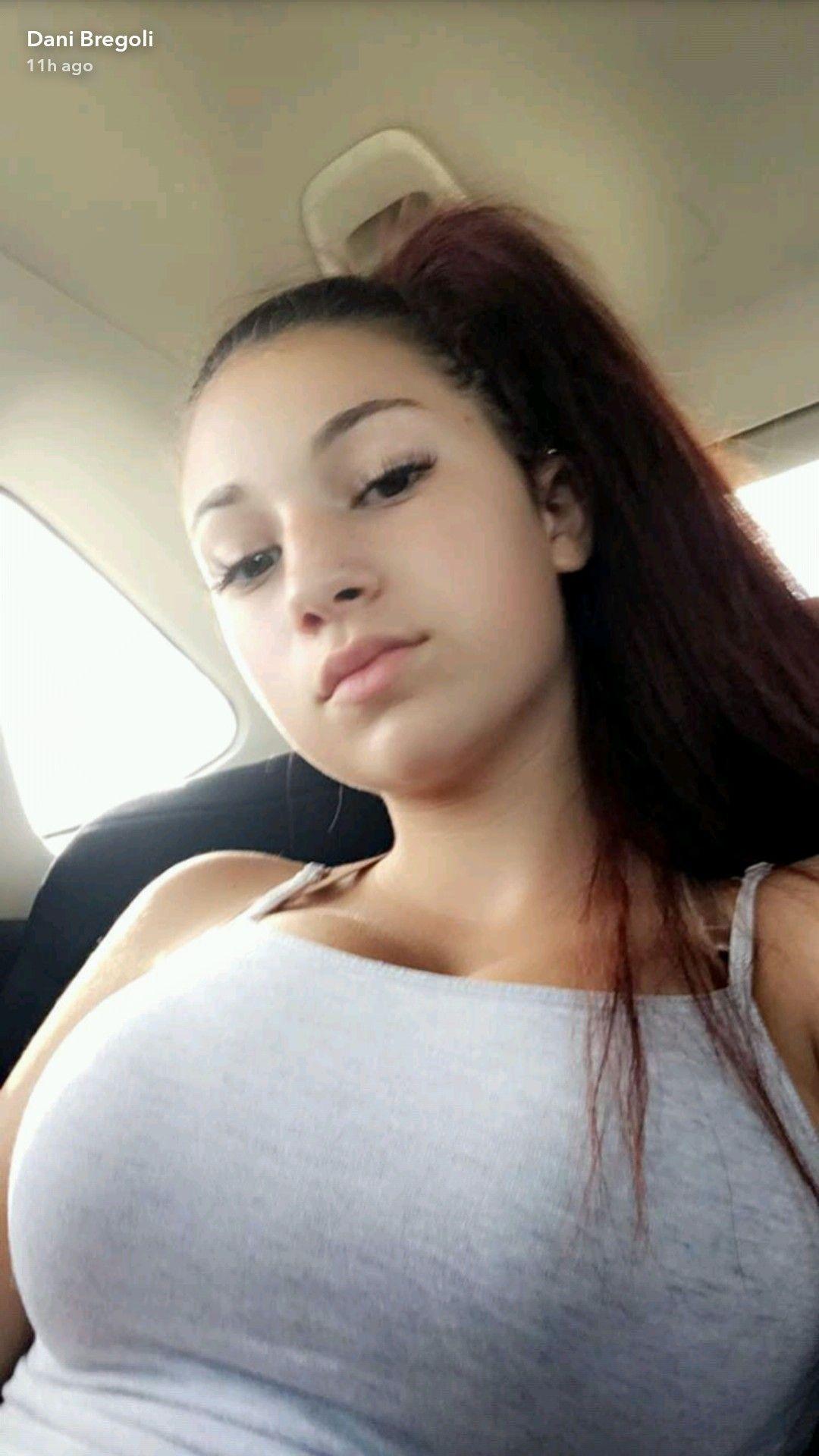 Danielle Bregoli Hot
