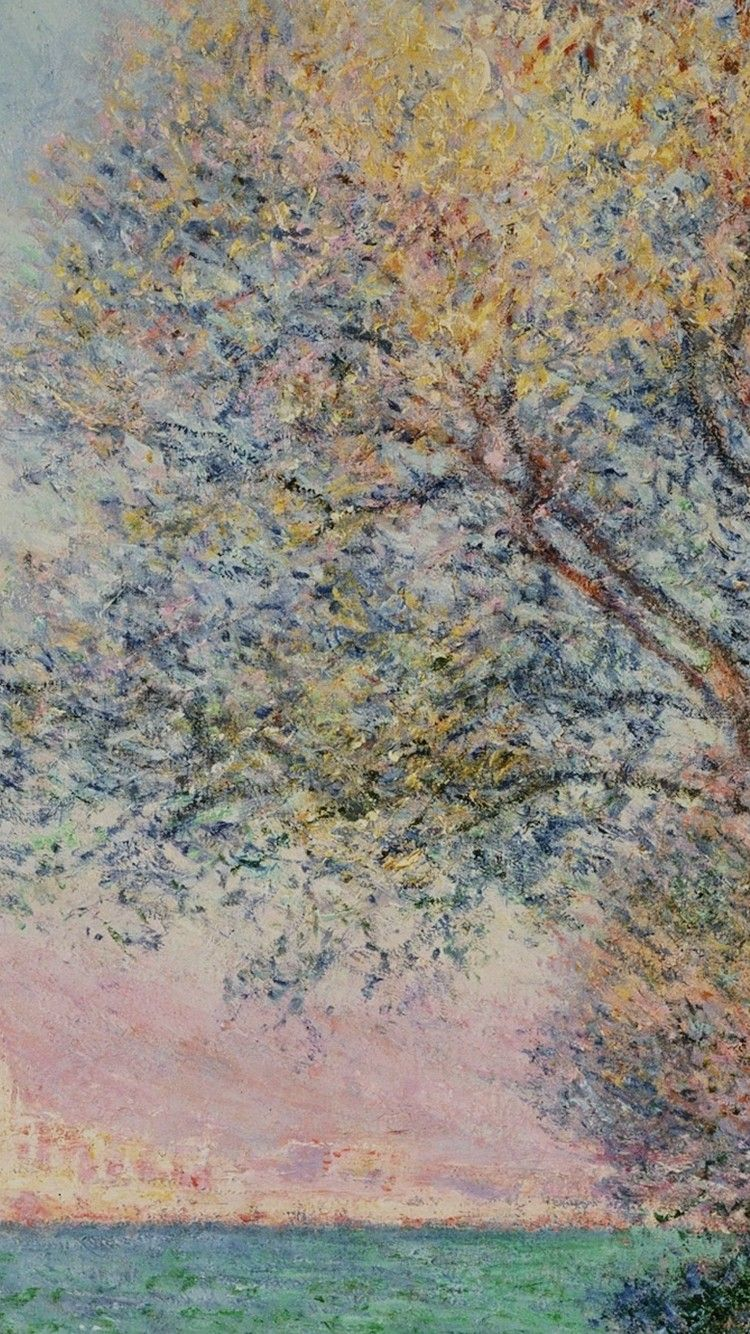 Claude Monet Classic Paintings Claude Monet Art