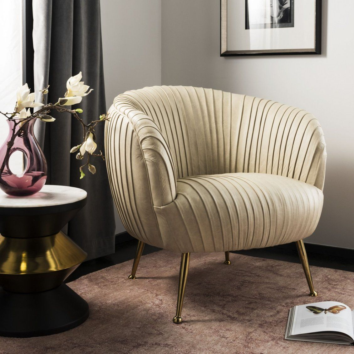 Groovy A Regal Statement Piece In Any Room This Accent Chair Is Forskolin Free Trial Chair Design Images Forskolin Free Trialorg