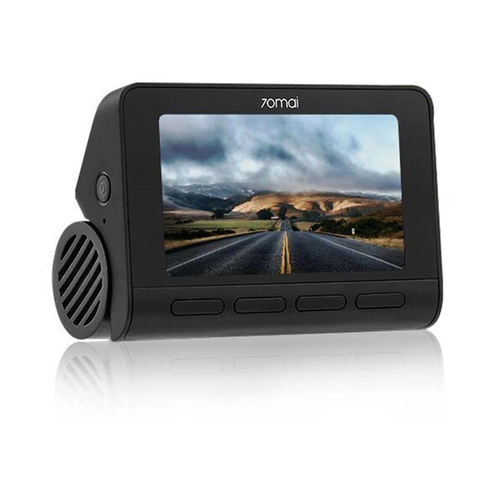 70mai A800 4k Smart Dash Cam Built In Gps Adas Camera Uhd Cinema Quality Image 24h Parking Sony Imx415 140fov Dashcam Dash Camera Cinema