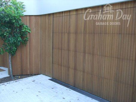 Exceptional Graham Day Garage Doors   Image Gallery | Beautiful Integrated Garage Door