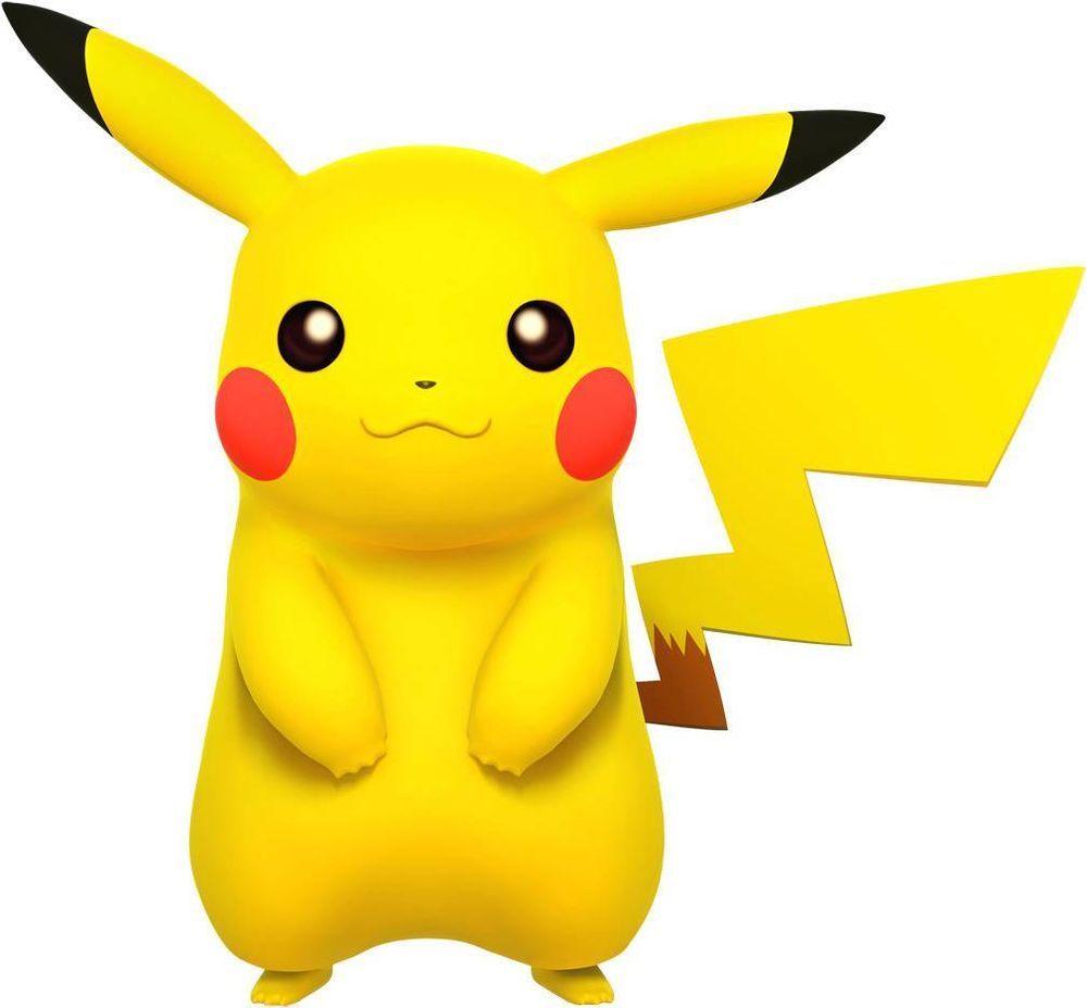 Pikachu Decal Removable Wall Sticker Home Decor Art Kids Bedroom Pokemon Kids Gambar Inspirasi Stiker
