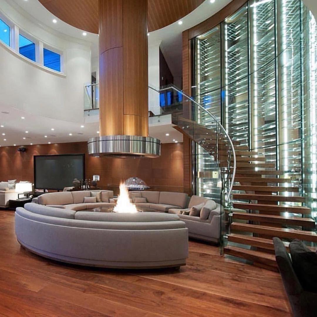 Lux Interiors Instagram Luxe Deco Abondance Richesse Liberte Reve Obtenez Vous Aussi Vot Luxury Homes Luxury Homes Interior Beautiful Houses Interior