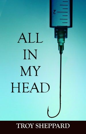 All In My Head [NOOK Book]