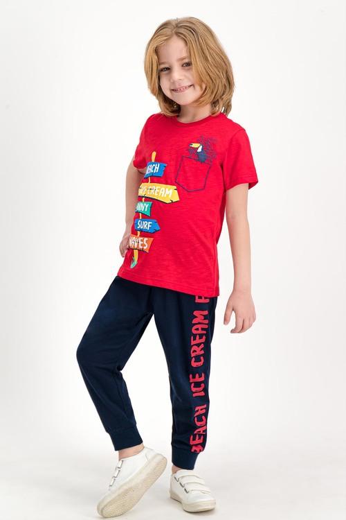 Pyjamas med tryck Moms & Kids Store i 2020 | Kids store