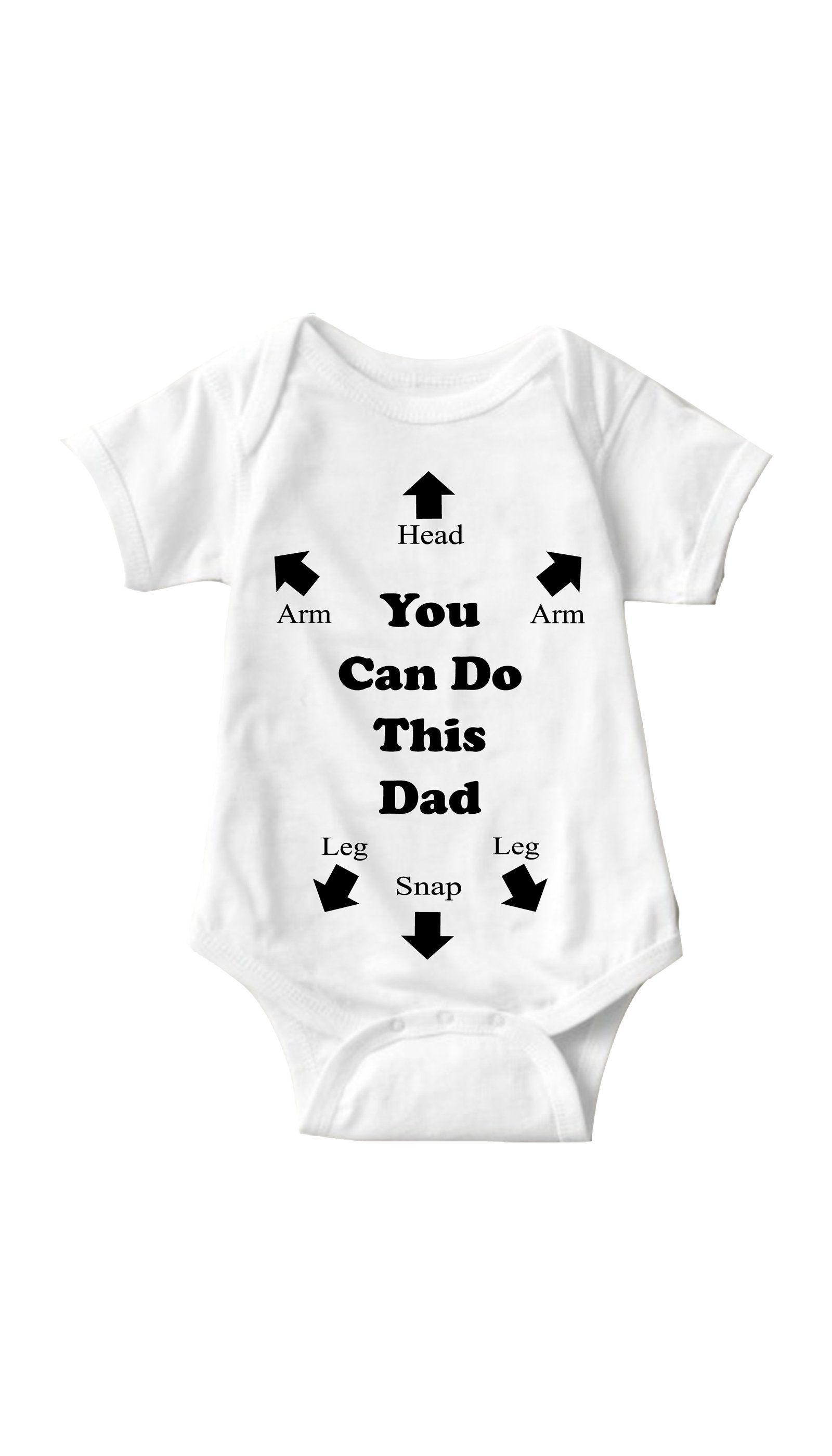 Back Off Crazy Uncle Babygrow Bodysuit Romper Vest NB-24mths Funny Boy Girl