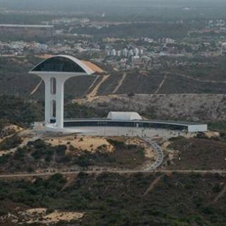 Vamos visitar o Parque da Cidade?  Uma das principais reservas ambientais da nossa cidade, com um monumento desenhado pelo saudoso arquiteto Oscar Niemeyer e, melhor, pertinho de casa, com entrada gratuita.