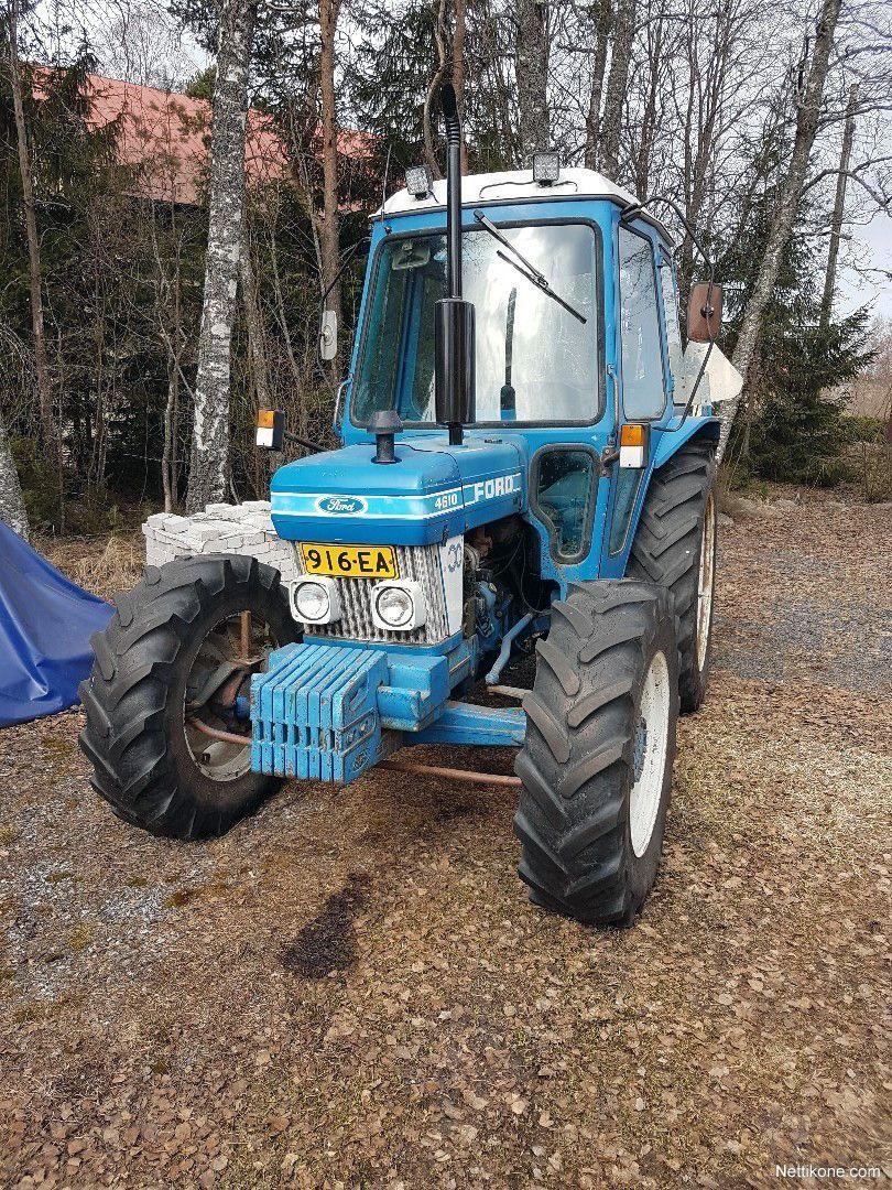 1982 ford 4610 ford tractors techno techno music [ 810 x 1080 Pixel ]