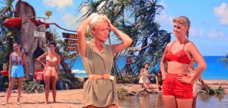 Image result for south pacific the movie