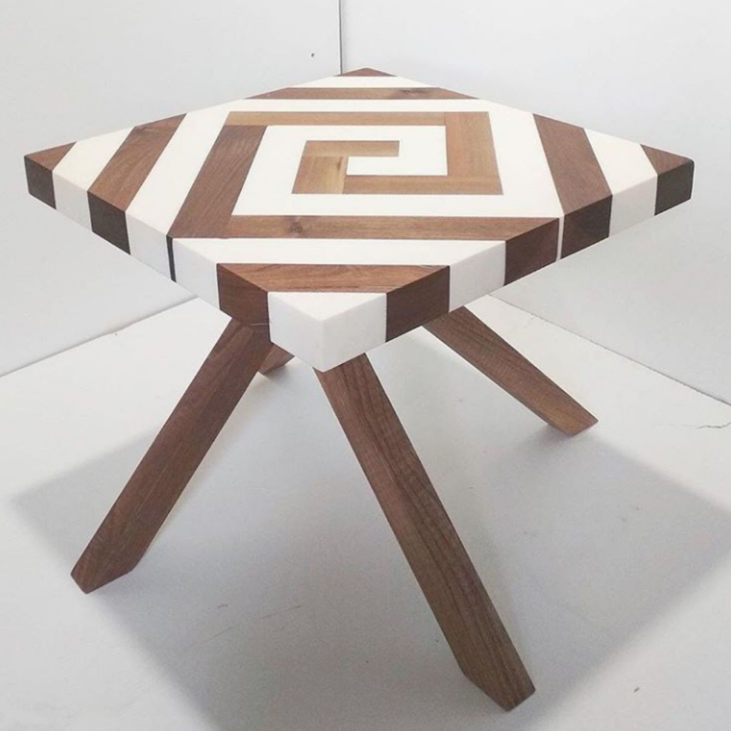 Pin On Wooden Table Design Coffee Table Dining Table