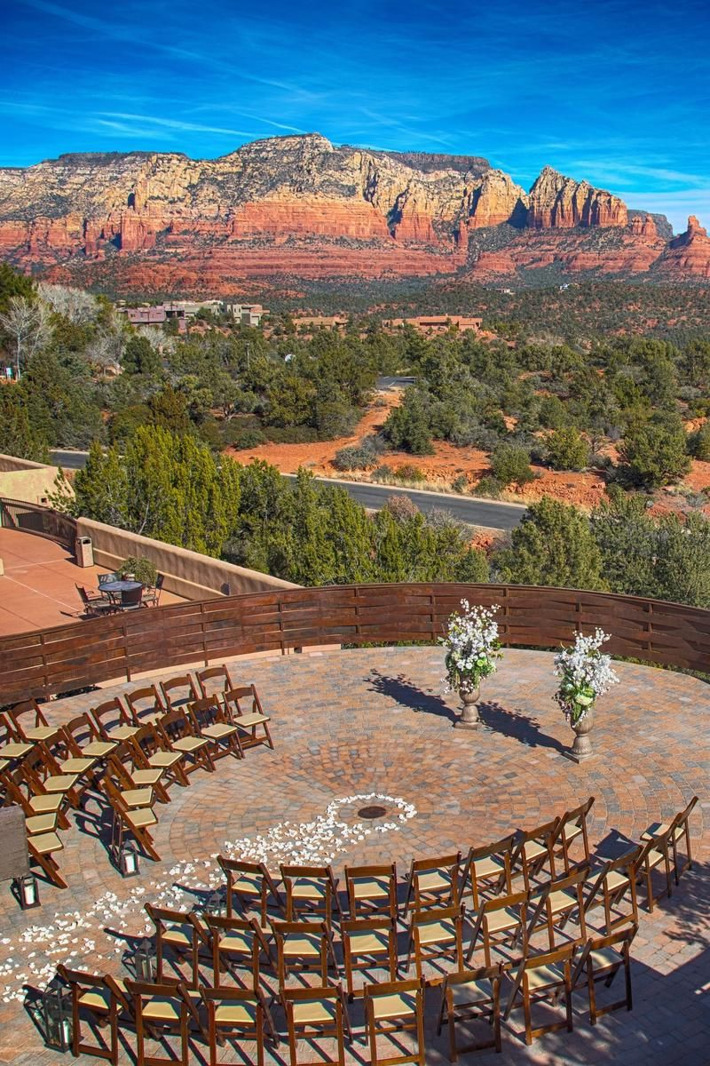 Agave Of Sedona Weddings Get Prices For Sedona Flagstaff Wedding