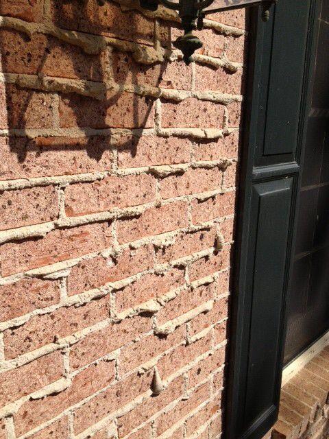 Exterior Pocket Doors