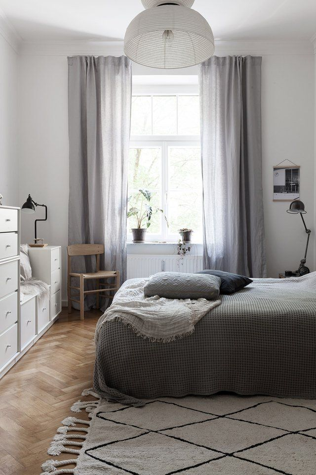 7 Ways to Nail Modern Chic in Your Bedroom   Home bedroom, Home, Room