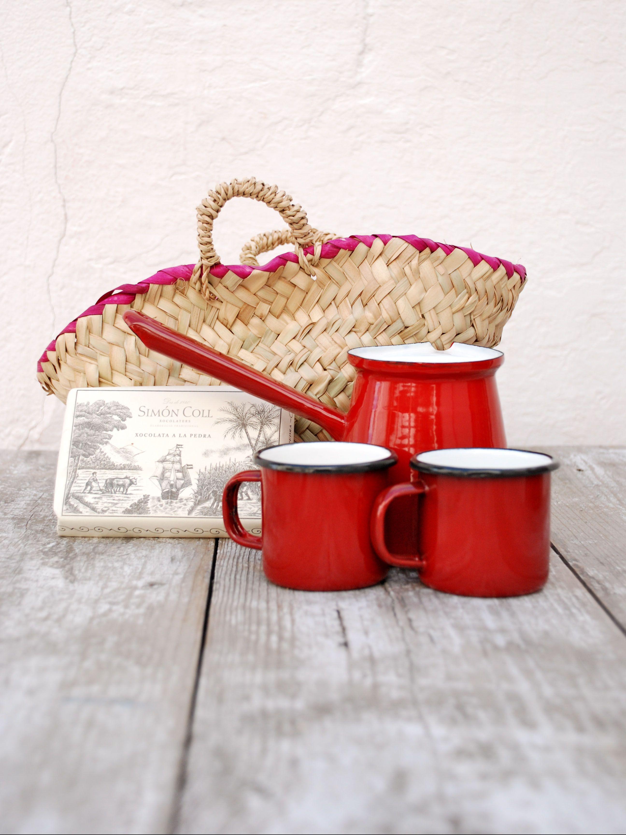 Pack Paquito El Chocolatero Www Realfabrica Com Peltre Y Menaje  # Muebles Paquito
