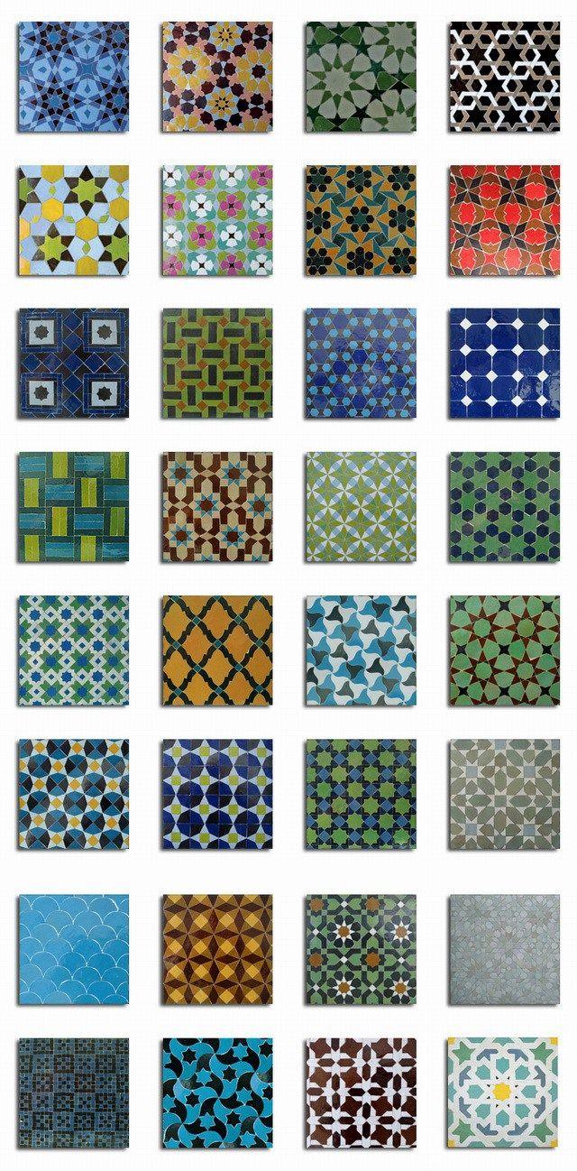 手工馬賽克(HANDMADE ZELLIGE)的製作過程,透過完整的影片撥出,窺探100 %手工製造的摩洛哥瓷磚是如何生成,這可是片片皆辛苦,同時也更明白他們的用心及其品牌的精神所在。
