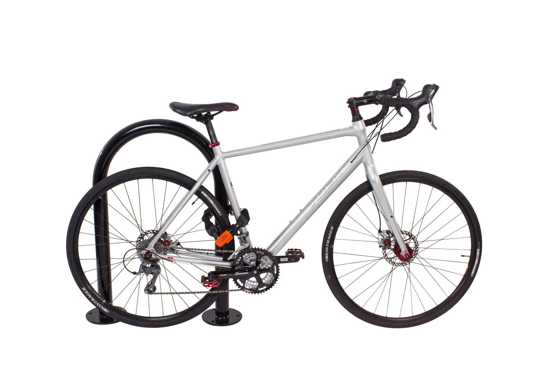 Kryptonite New York Chain 1217 Bicycle Lock With Evolution Series4