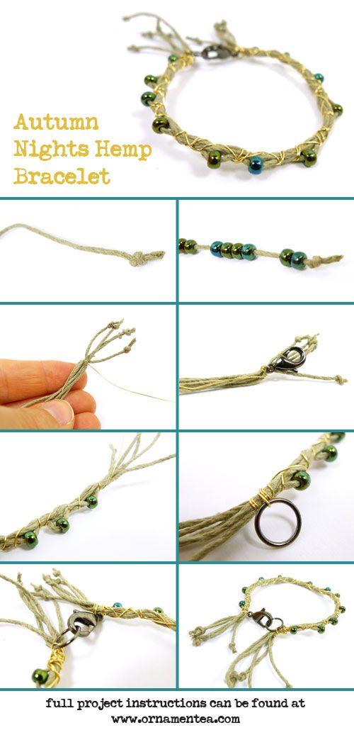 Ornamentea.com's Fine Craft Tutorials & Project Ideas!