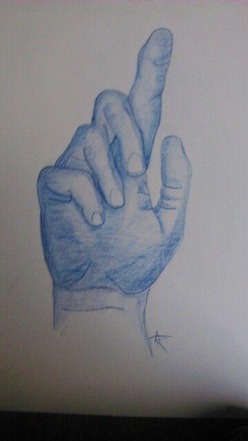 Right hand 2