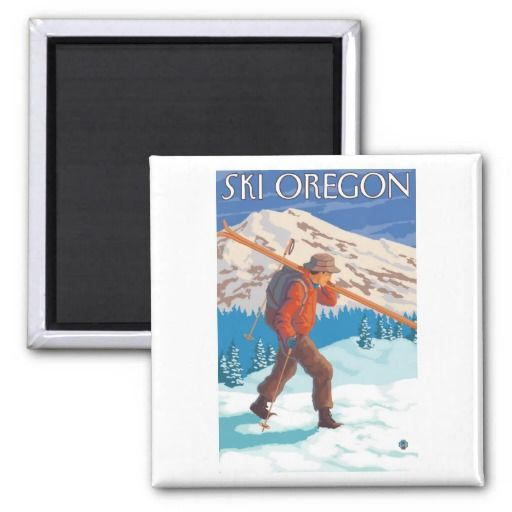 >>>Hello          	Skier Carrying Snow Skis - Oregon Refrigerator Magnet           	Skier Carrying Snow Skis - Oregon Refrigerator Magnet today price drop and special promotion. Get The best buyReview          	Skier Carrying Snow Skis - Oregon Refrigerator Magnet Online Secure Check out Quick...Cleck Hot Deals >>> http://www.zazzle.com/skier_carrying_snow_skis_oregon_magnet-147329819995951468?rf=238627982471231924&zbar=1&tc=terrest