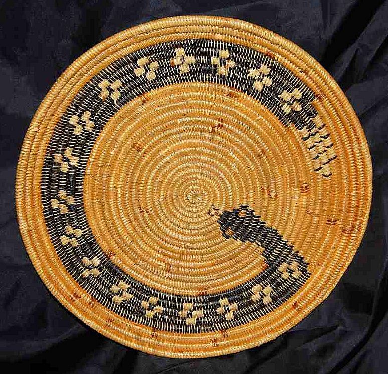 mission indian snake basket beautiful baskets