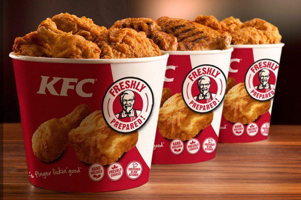 Fast Food Under 500 Kfc Kfc 500 Calories And Meals