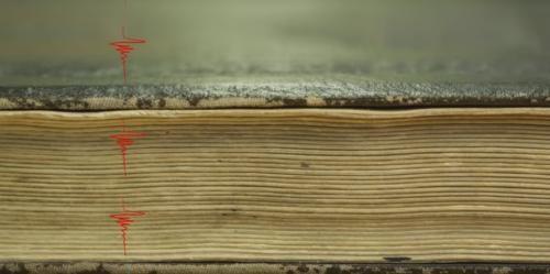 Tecnologia: #MIT #leggere un #libro senza sfogliarne le pagine (link: http://ift.tt/2clRAjA )