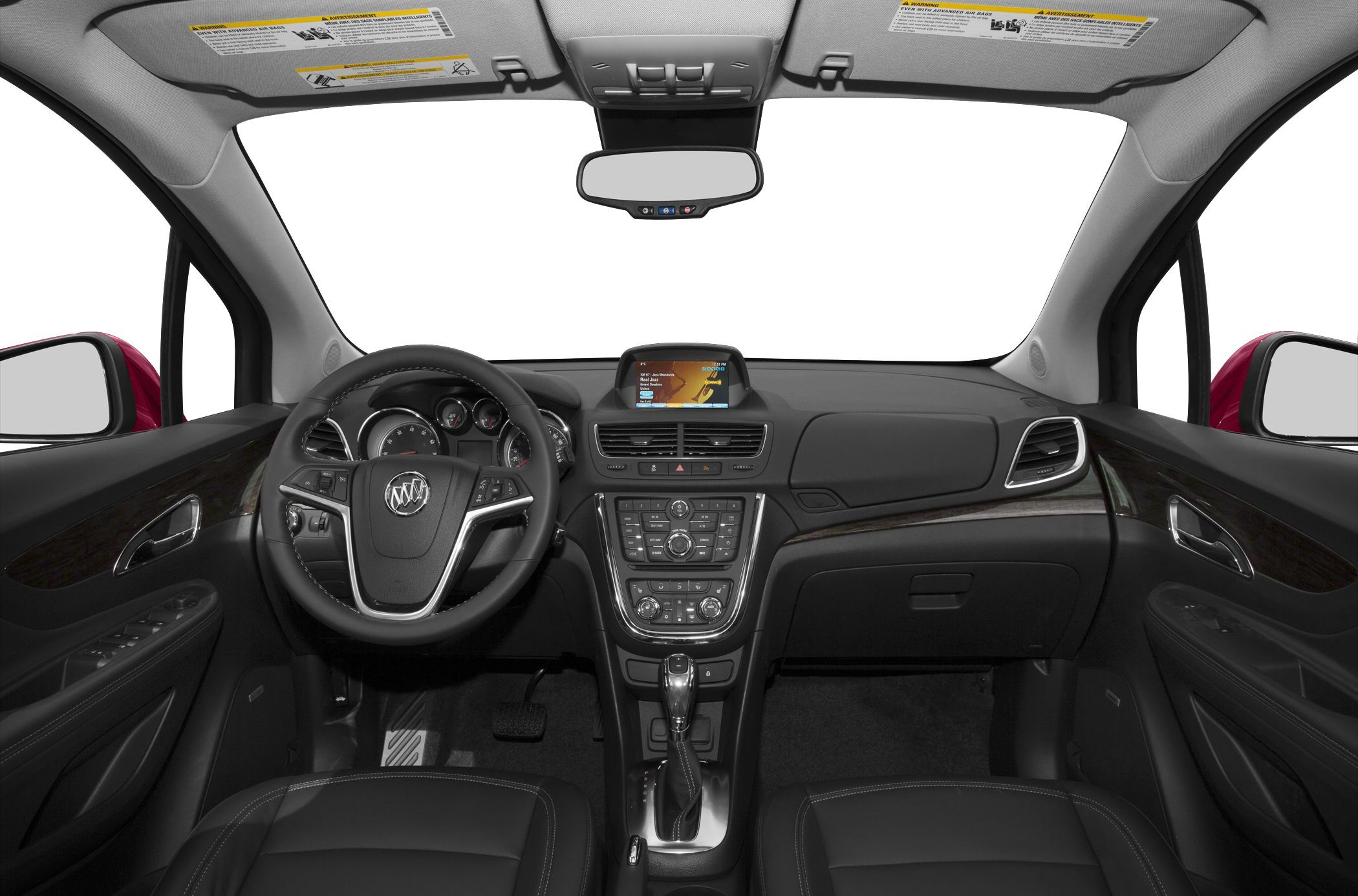 2016 Buick Encore Styles Features Highlights With Images