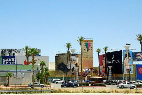 Fashion Outlets of Las Vegas 26