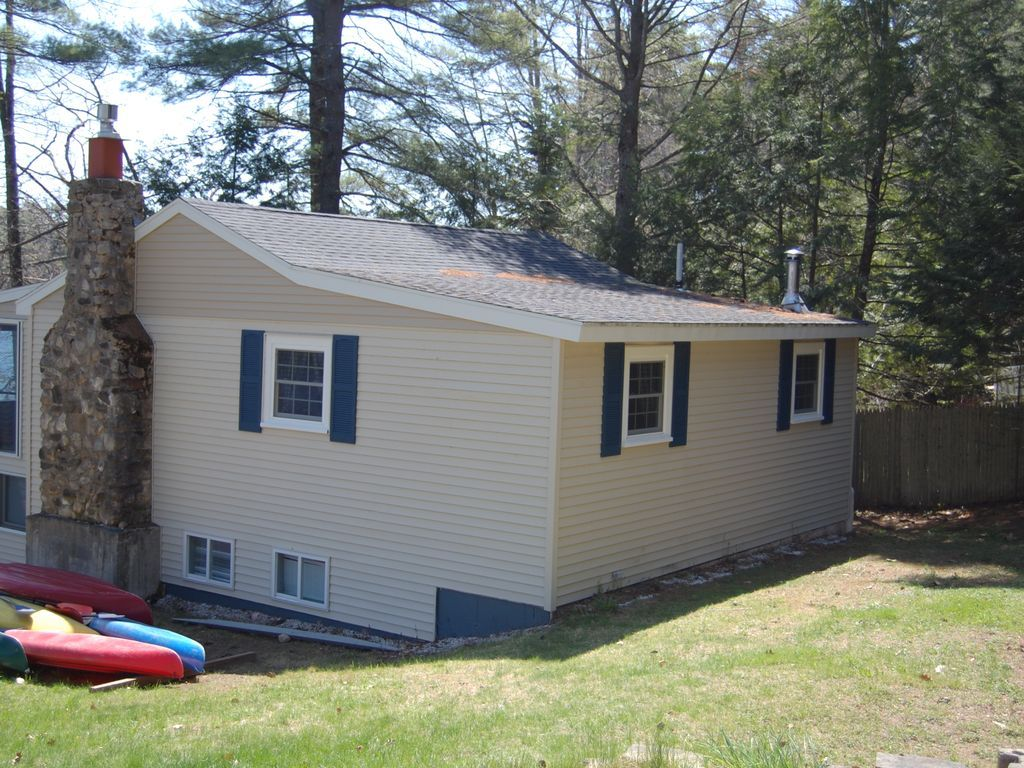Cottage vacation rental in windham me usa from