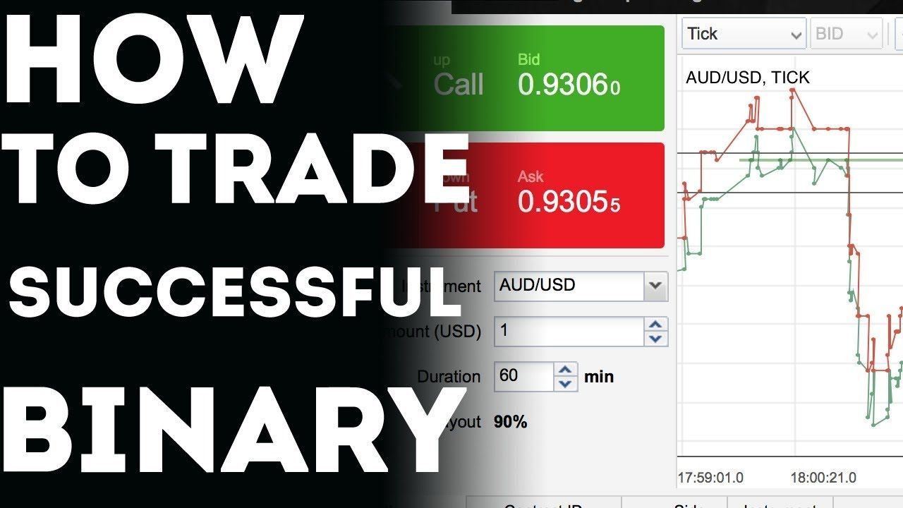 Learn How To Trade Binary Options For A Profit 2017 Binary Options Gui Option Strategies Option Trading Binary