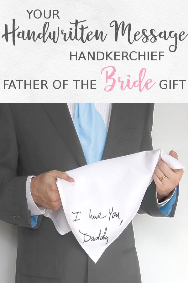 Father Of The Bride Gift Dad Gifts From Daughter Custom