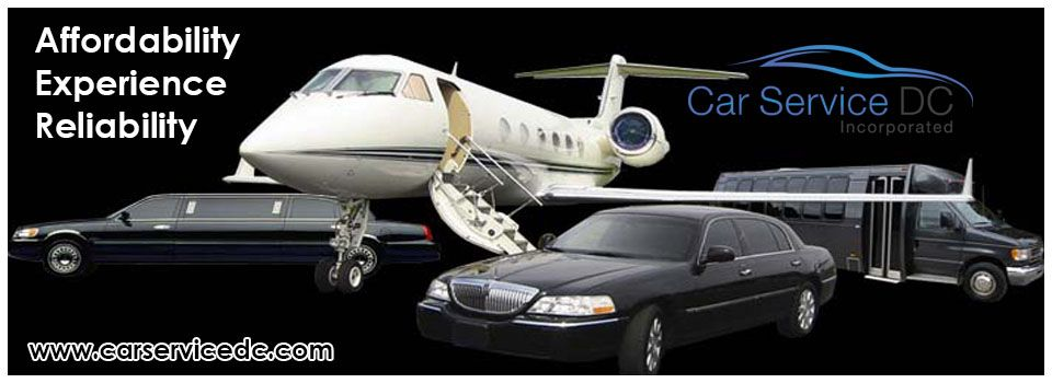 Pin by dccarservice on dccarservice Airport limo service