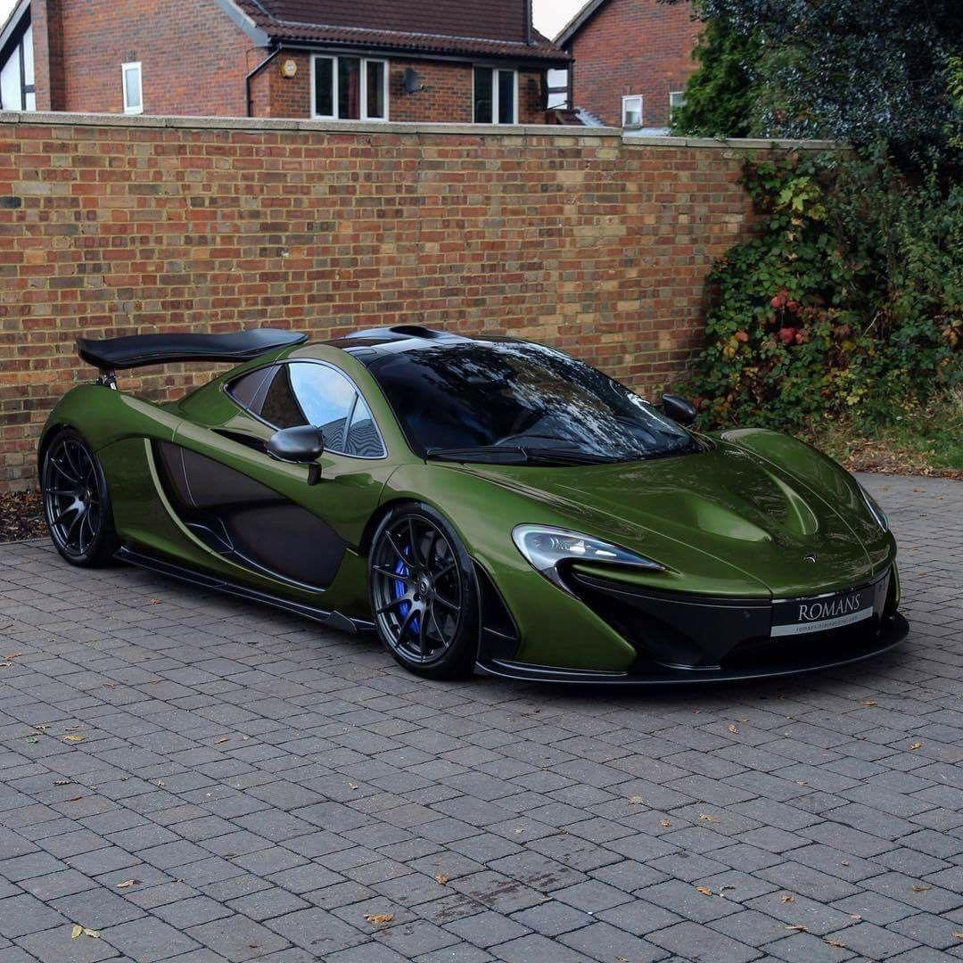 Mclaren Cars, New Sports Cars