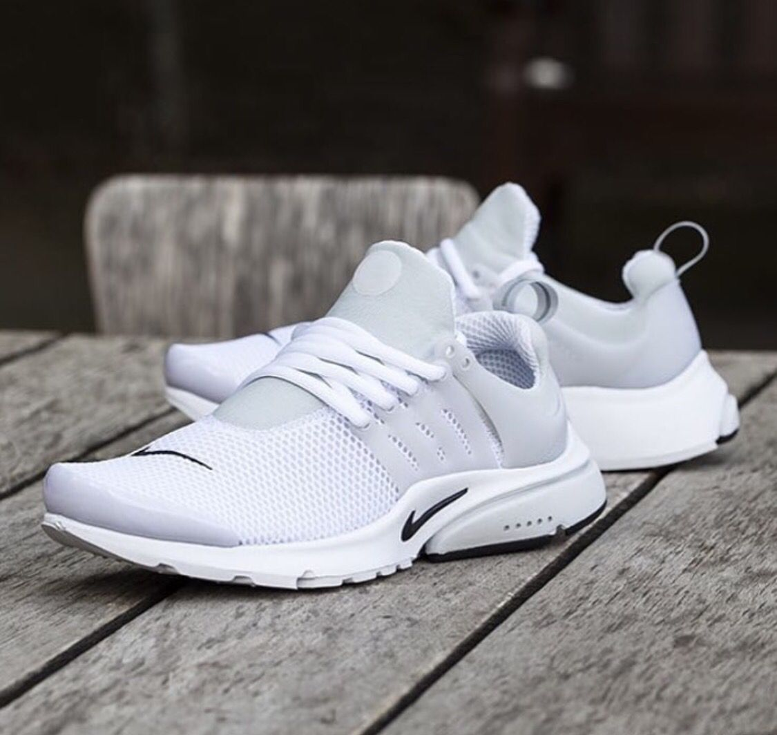 Presto white cocaine