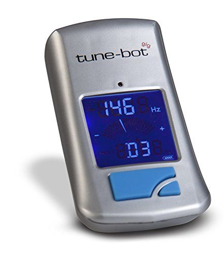 http://yourmusicalinstruments.info/overtone-labs-tbg001-tune-bot-tuner/ - The Tune-Bot Gig is a digital tuner for acoustic drums and is the fastest easiest and best way to tune...