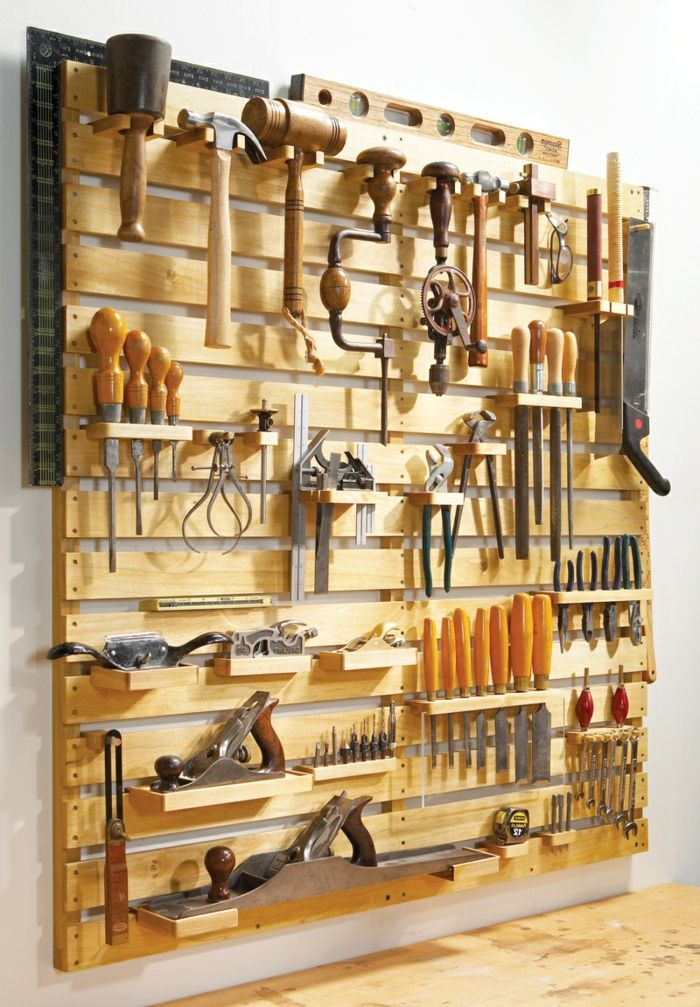 1001 ideas con palets originales y f ciles para tu casa woodworking m bel aus paletten. Black Bedroom Furniture Sets. Home Design Ideas